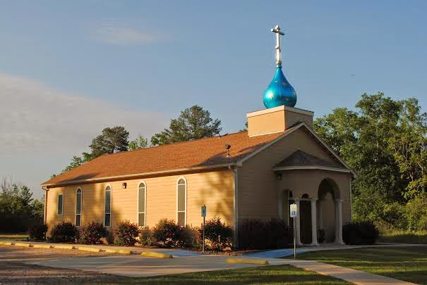 Our Phase II Church